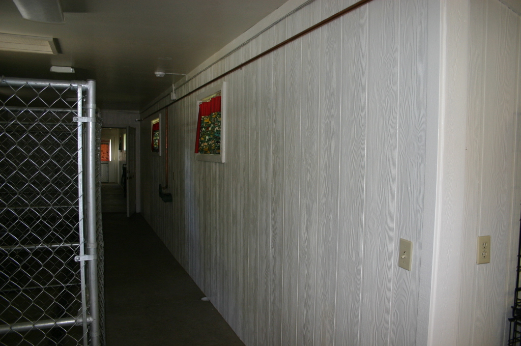 Kennel Cabinets